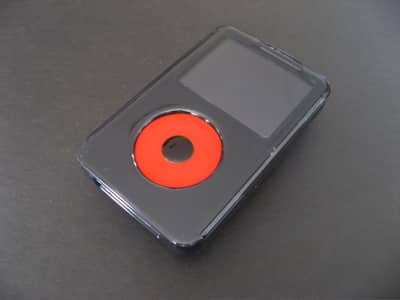 Review: iSkin Claro Special Edition for iPod with video