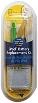 Blue Raven intros replacement batteries for iPod