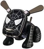 i-Dog gets 'Spider-Man' makeover