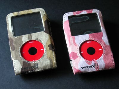 Review: Womp! Access for iPod video