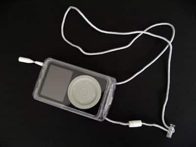 Review: Logic3 Crystal Armor Case for iPod with video