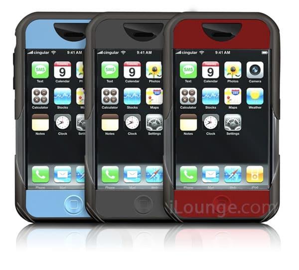 iSkin announces Revo case for iPhone