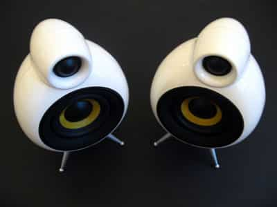 First Look: Scandyna Micropod SE Speakers