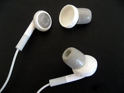 First Look: Hearing Components Comply Whoomp! Earbud Enhancers