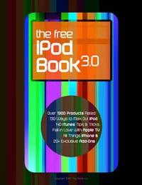 The Free iPod Book 3.0