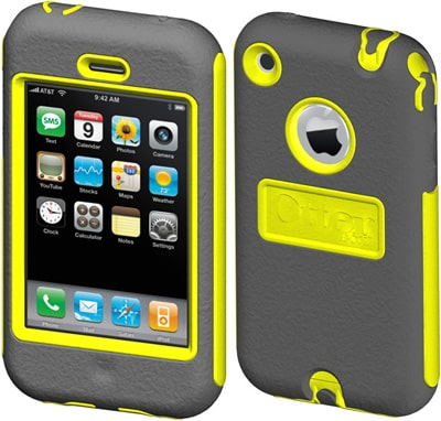 OtterBox working on iPhone case