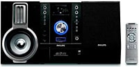 Philips adds four new iPod systems in UK