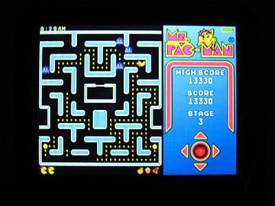 Review: Namco Ms. Pac-Man