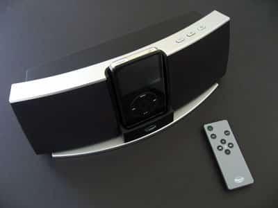 Review: Klipsch iGroove SXT iPod Speaker