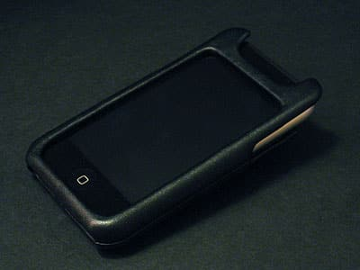 Review: Case-mate Signature Leather Case for Apple iPhone