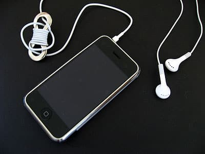 Preview: Belkin TuneTie and TuneTie Metal for iPod