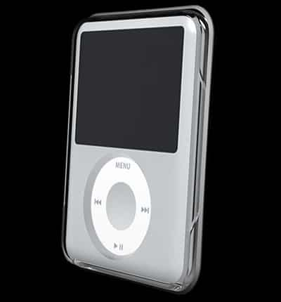 mStation announces mophie Wraptor for iPhone, iPod classic, touch, 3G nano