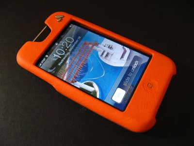 Review: Vaja iVolution for iPhone