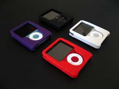 Review: Uniea U-Suit for iPod nano (3G)