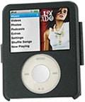 PDO intros aluminum cases for iPod classic, nano 3G