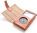 AB Sutton launches cases for new iPod lineup