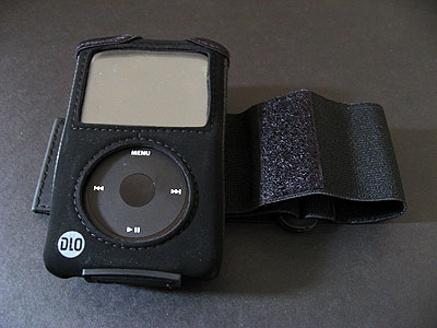 Review: DLO Action Jacket for iPod classic