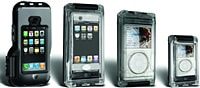 OtterBox announces Defender, Armor cases for new iPods