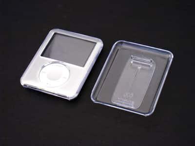 Review: Speck SeeThru for iPod nano 3G