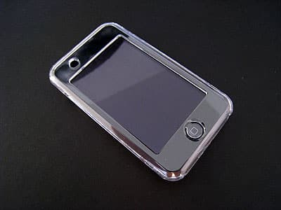 Review: DLO HybridShell for iPod touch