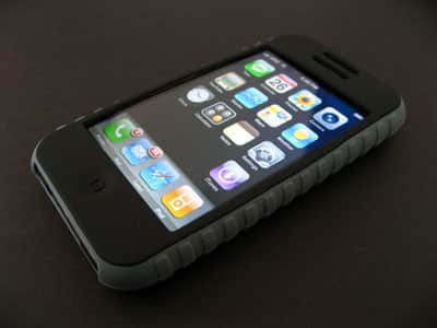 Review: XtremeMac TuffWrap for iPhone