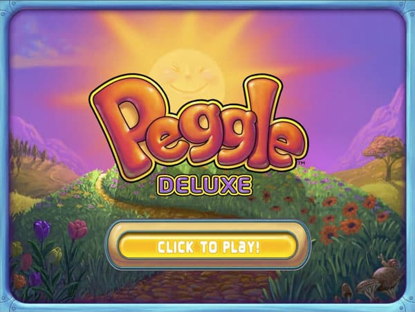 Peggle Deluxe, or On Doing iPod Games Right