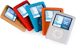 SwitchEasy rolls out new iPod, iPhone cases