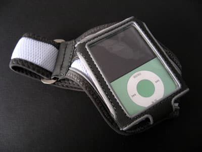 Review: Speck Products ActiveFit for iPod nano 3G
