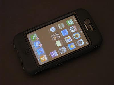 Review: Otter Products OtterBox for iPhone Defender Series