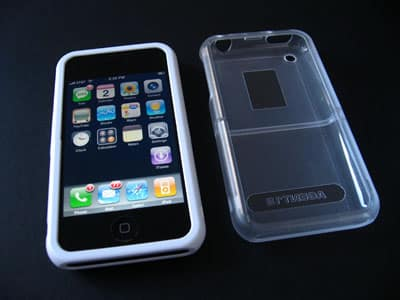 Review: Agent 18 iPhone Shield