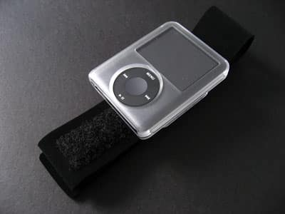 Review: Agent 18 NanoShield Kit for iPod nano G3
