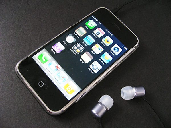 Review: Ultimate Ears Super.fi 4vi Sound Isolating Headset for iPhone