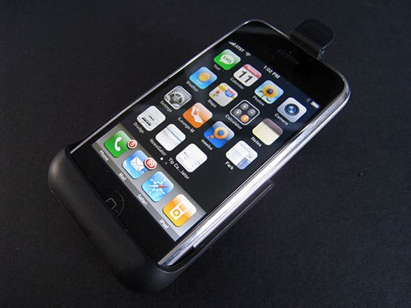 Preview: JAVOedge Holster Belt Clip for Apple iPhone