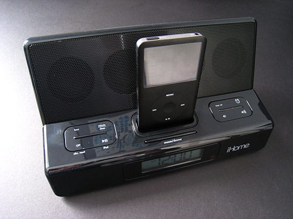 Review: iHome iH27 iHome2Go Portable System