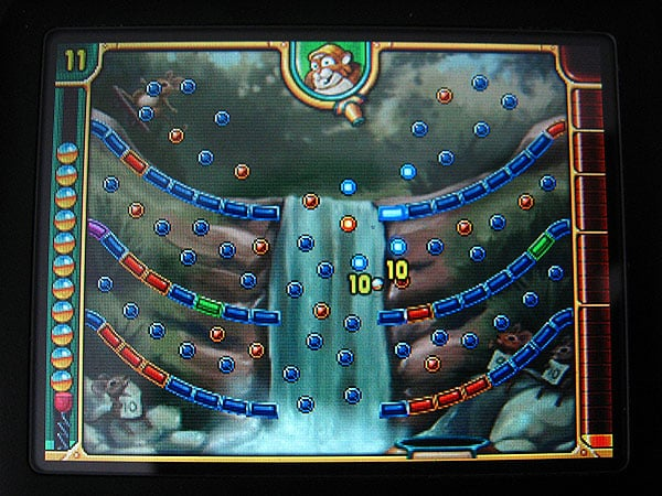 Does iPhone SDK mark the end of Click Wheel iPod Gaming?