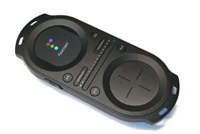 The Tonium Pacemaker. The iPod for DJs?