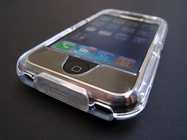 Review: Contour Design iSee iPhone V3