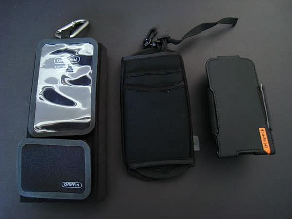Review: Speck TransPort for iPhone & iPod touch