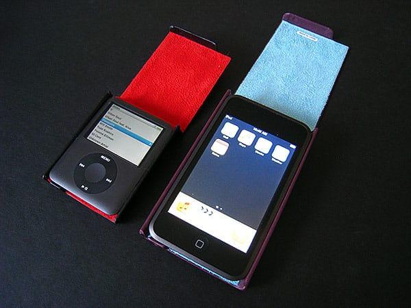 Review: Case Logic Folio for iPod nano + iPod touch
