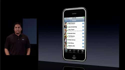 Apple's spotlighted OS X iPhone applications: the updated list