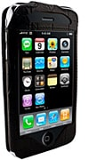 Sena unveils line of cases for iPhone 3G