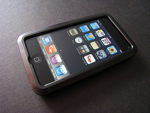 Review: Gecko Gear Safe Case for iPod touch