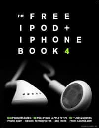 The Free iPod + iPhone Book 4