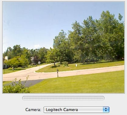 Logitech's QuickCam Vision Pro Makes iChat Awesome [updated]