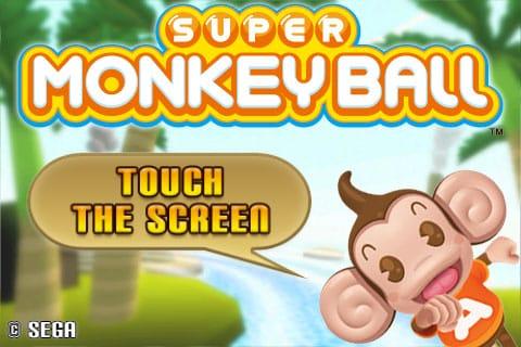 Review: Sega Super Monkey Ball