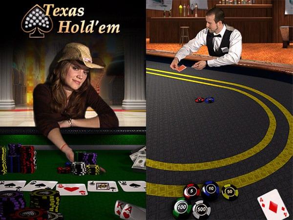 Review: Texas Hold'em