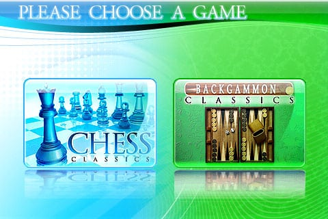 Review: Chess and Backgammon Classics