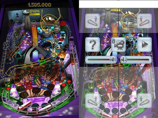 Review: ZEN Studios ZEN Pinball: Rollercoaster