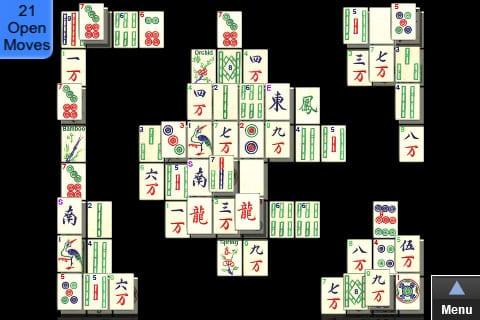 Review: Maverick Software Yulan Mahjong Solitaire