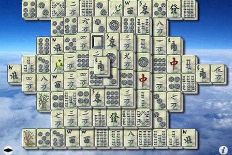 Review: MobileAge Shanghai Mahjong